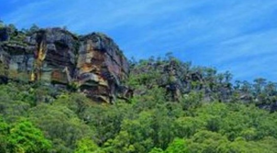 Arundel of Kangaroo Valley - Tourism Adelaide