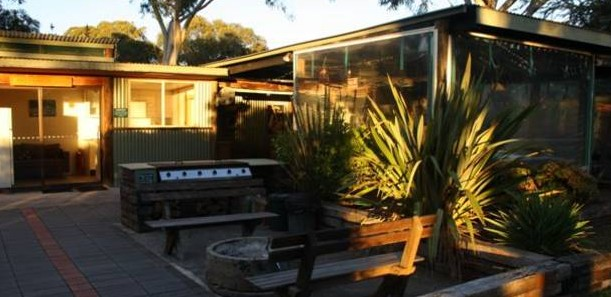 Banksia Park Cottages - Tourism Adelaide