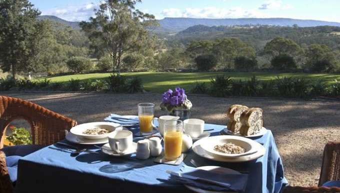 Acacia House Bed and Breakfast - Tourism Adelaide
