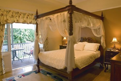 Elindale House Bed and Breakfast - Tourism Adelaide