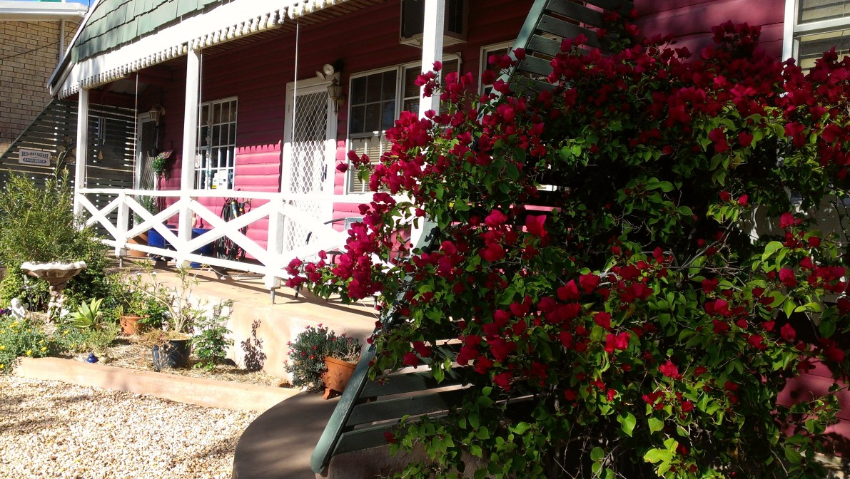 Sonjas Bed and Breakfast - Tourism Adelaide
