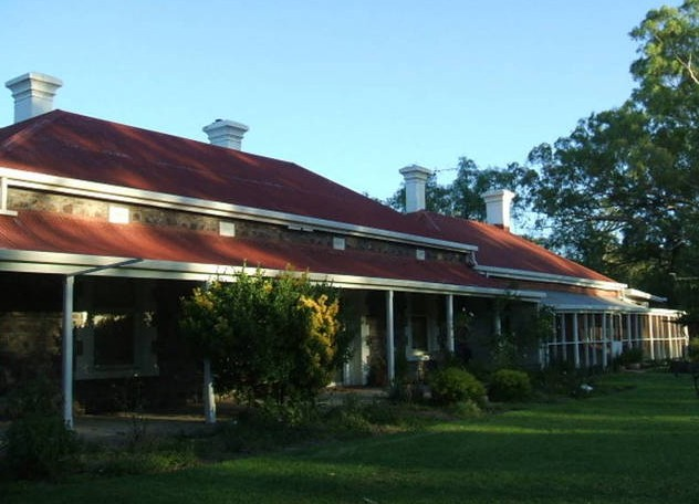 Avoca-on-Darling Hospitality - Tourism Adelaide