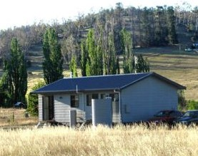 Berridale Cottage - Tourism Adelaide