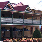 Royal Hotel Cooma - Tourism Adelaide