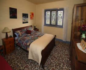 Old Minton Farmstay - Tourism Adelaide