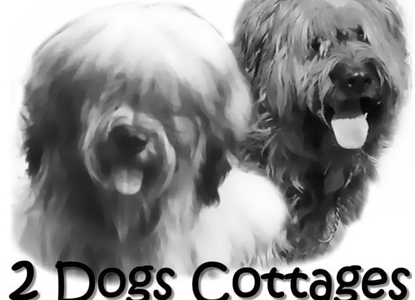 2 Dogs Cottages - Tourism Adelaide