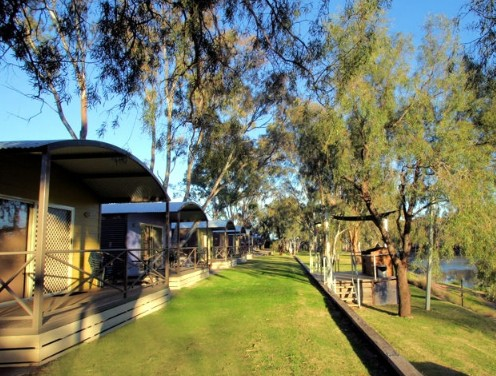 BIG4 Deniliquin Holiday Park - Tourism Adelaide