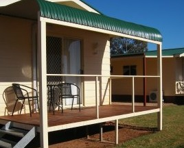 Kames Cottages - Tourism Adelaide