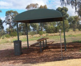 Wanganella Creek Camp Park - Tourism Adelaide