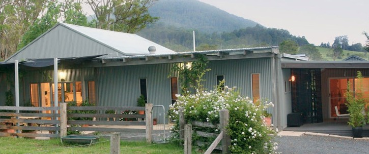 Barrington Village Retreat Bed and Breakfast - Tourism Adelaide