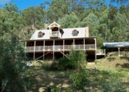 Cants Cottage - Tourism Adelaide