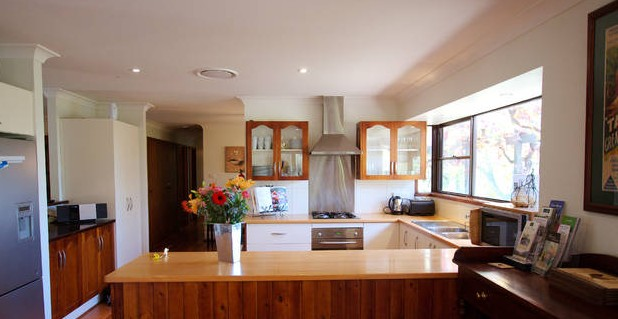Cicada Country House - Tourism Adelaide