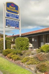 Best Western Endeavour Apartments - Tourism Adelaide