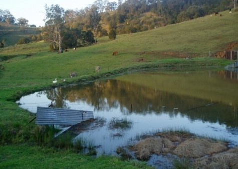 Barkeldine Farm Country Retreat - Tourism Adelaide
