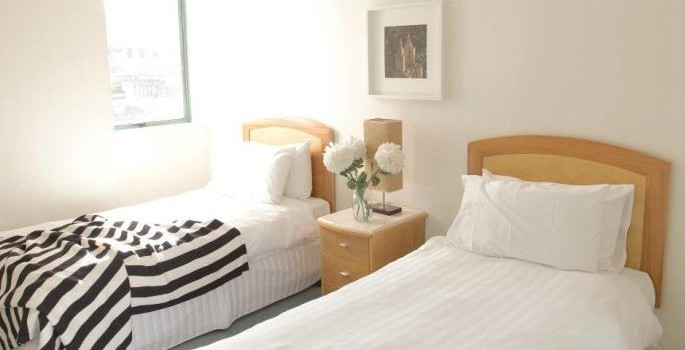 AeA The Coogee View Beachfront Serviced Apartments - Tourism Adelaide