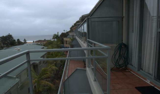 Avoca Palms Resort - Tourism Adelaide