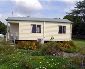 Mountain View Caravan Park - Tourism Adelaide