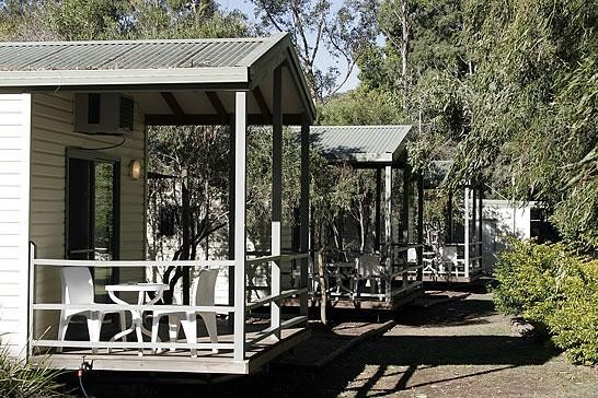 BIG4 Cania Gorge Holiday Park - Tourism Adelaide
