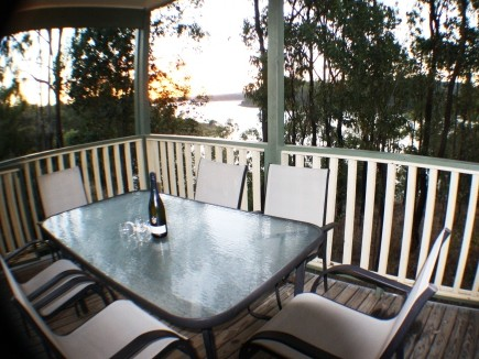 Lake Monduran Holiday Park - Tourism Adelaide