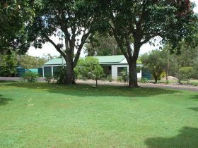 Bungadoo Country Cottage - Tourism Adelaide