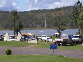 Mingo Crossing Caravan and Recreation Area - Tourism Adelaide