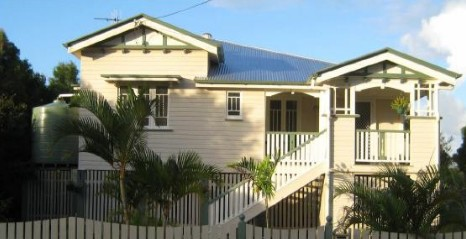 Eco Queenslander Holiday Home and BB - Tourism Adelaide