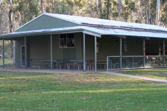 Goomburra Valley Campground - Tourism Adelaide