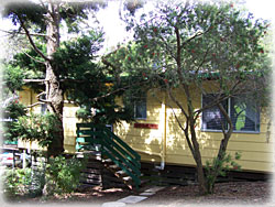 Queen Mary Falls Caravan Park and Cabins - Tourism Adelaide