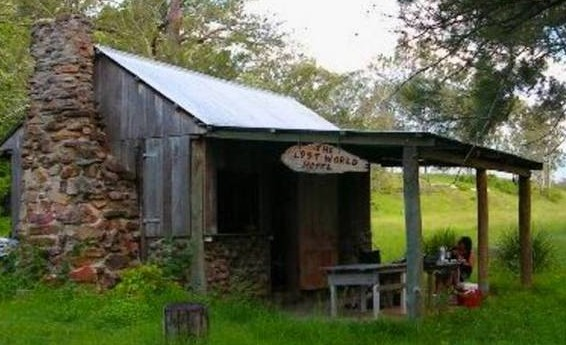 Katandra Mountain Farm House - Tourism Adelaide