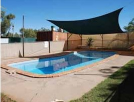 AAOK Moondarra Accommodation Village Mount Isa - Tourism Adelaide
