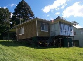 Mountain Escape - Holiday Home - Tourism Adelaide