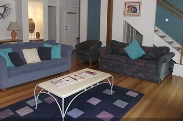 Godshill Lodge - Holiday Home - Tourism Adelaide