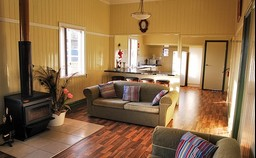 Lee Farmstay - Tourism Adelaide