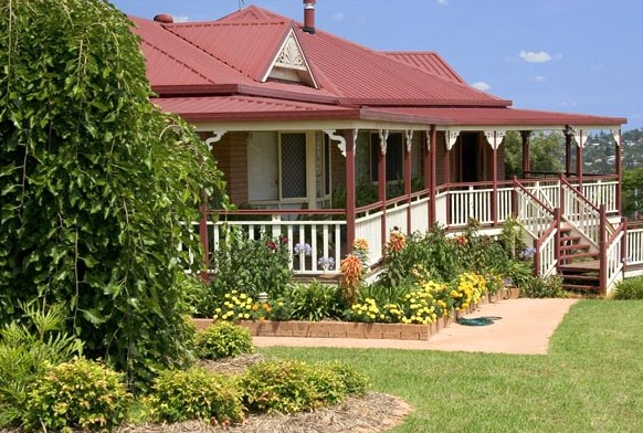 Rock-Al-Roy Bed and Breakfast - Tourism Adelaide