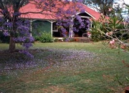 Minmore Farmstay Bed and Breakfast - Tourism Adelaide