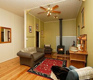 Bunyip Springs Farmstay - Tourism Adelaide