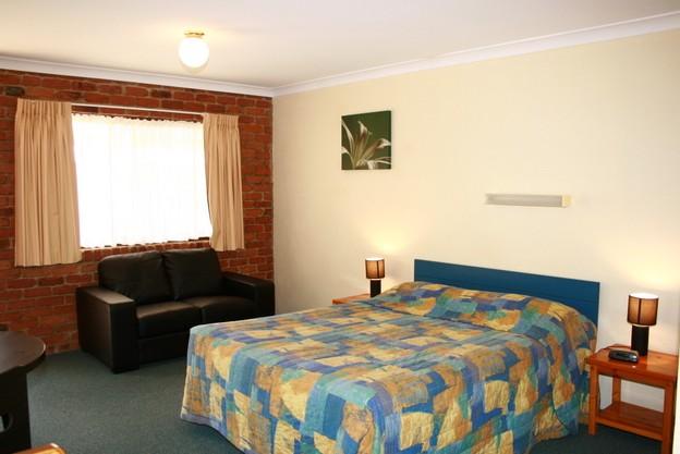 Wondai Colonial Motel and Restaurant - Tourism Adelaide