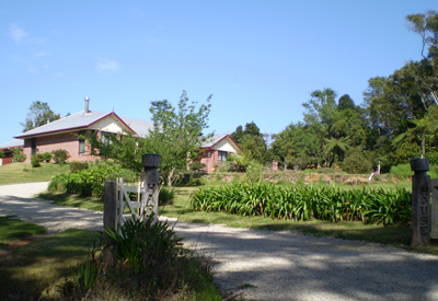 Hardy House Bed and Breakfast - Tourism Adelaide
