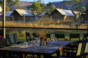 Bell Gorge Wilderness Lodge - Tourism Adelaide