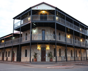 The Esplanade Hotel - Tourism Adelaide