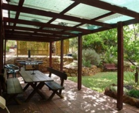 Karri Patch Cottage - Tourism Adelaide