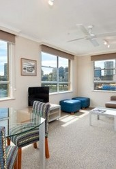 Harbourside Apartments - Tourism Adelaide