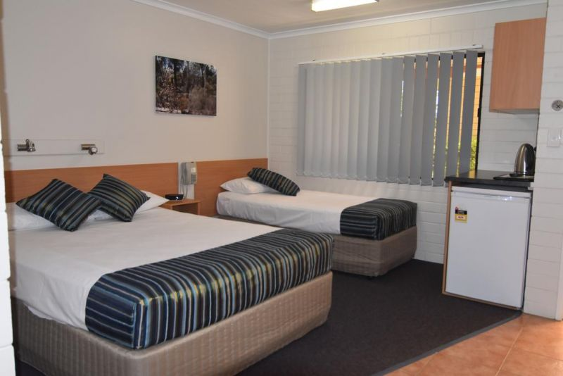 Billabong Motor Inn - Tourism Adelaide