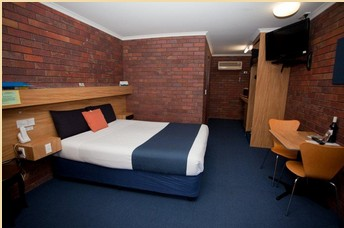 Comfort Inn Blue Shades - Tourism Adelaide