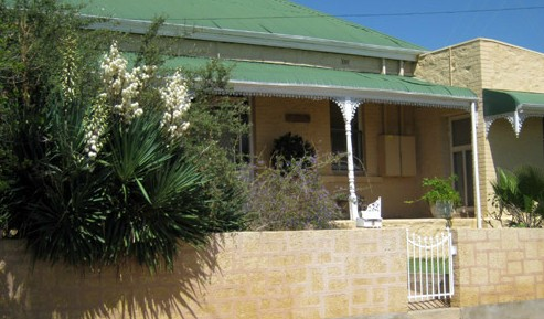 Amalie Cottage Waikerie - Tourism Adelaide