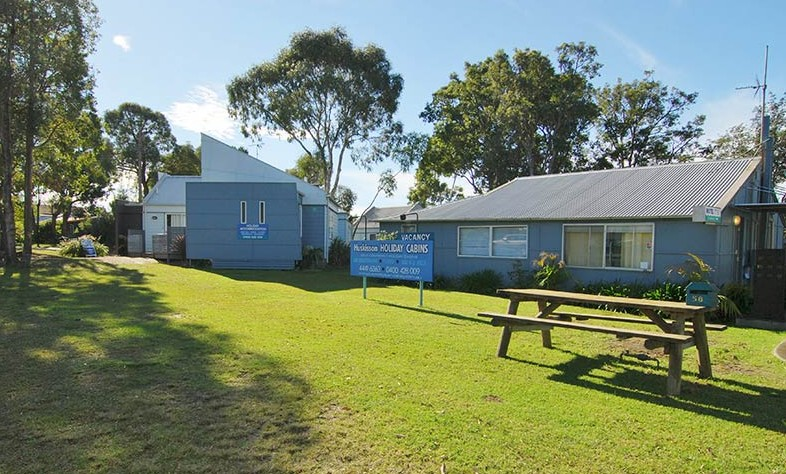 Huskisson Holiday Cabins - Tourism Adelaide