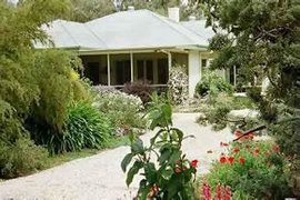Locheilan Bed and Breakfast - Tourism Adelaide