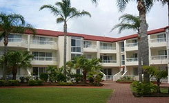 Key Largo Apartments