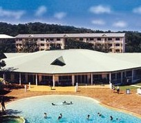 Eurong Beach Resort - Tourism Adelaide
