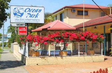 Ocean Park Motel and Holiday Apartments - Tourism Adelaide